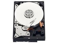 Western Digital Surveillance 250 GB 3.5 SATA III CCTV Hard Drives