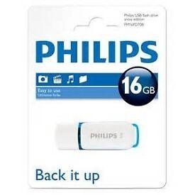 Philips USB stick 16gb
