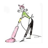 House cleaning service for Pickering, Ajax and Whitby