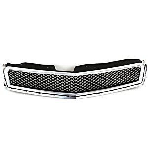CHEVY TRAVERSE GRILLE 2009 2010 2011 2012