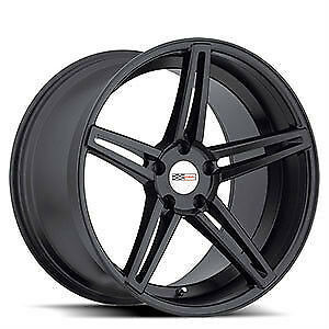Corvette Wheels from Cray at TIRE CONNECTION 647 342 6868