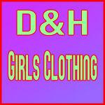 D&H Girls Clothing