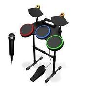 Wii Guitar Hero Drums