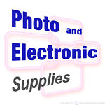 Photo and Electronic Supplies