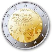 2 Euro Finnland 2011