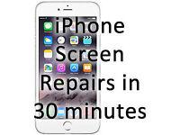 iPhone 5 Screen £35