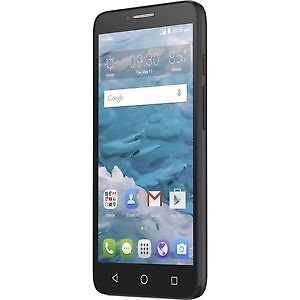 "Alcatel OneTouch Flint 5.5""BIG screen 16G NEW UNLOCKED &NEUF"