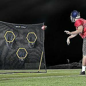 BRAND NEW! QB Target Portable Passing Trainer