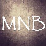 Vintage Stock MNB
