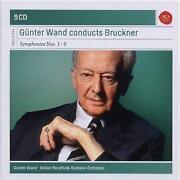 Bruckner CD