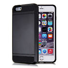 Plain Metal/Aluminum Fitted Cases for iPhone 5