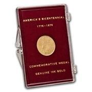 1976 Bicentennial Medal
