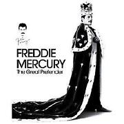 Freddie Mercury DVD