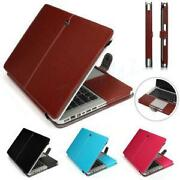 MacBook Air 13 Leather Cover