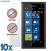 Nokia LUMIA800 Screen Protector