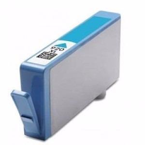 HP 920XL (CD972AN) Ink Cartridge Cyan Remanufactured