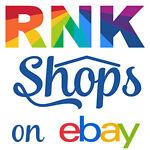 RNK Shops on Ebay