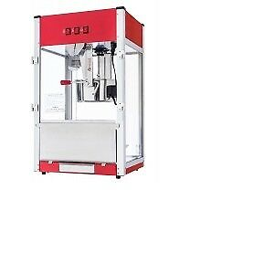 12oz Commerical Popcorn Machine