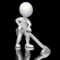 STEAM CLEANING CARPETS, UPHOLSTERY AND MATTRESS!! AFFORDABLE!!
