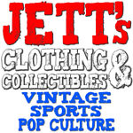 Jett's Clothing and Collectibles