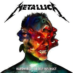 Metallica Floor Tickets (General Admission) with CD