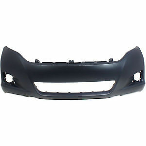 2009 - 2016 TOYOTA VENZA FRONT BUMPER TO1000354 - 521190T900