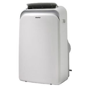 Air Conditioner-heater-portable 12000btu-inbox-warranty-$279.99