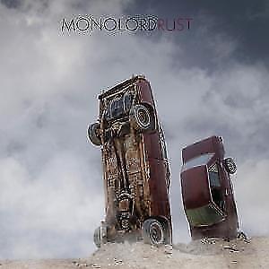 MONOLORD-RUST  CD NEU