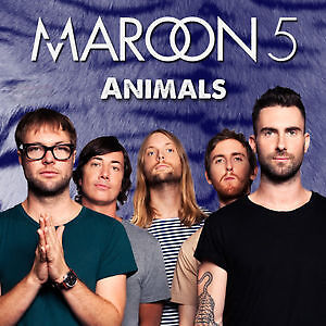 MAROON 5 BEST REDS LOWEST PRICE&5TH. ROW=E= FLOOR ROUGE..PARTE