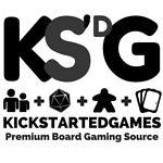 KickStartedGames