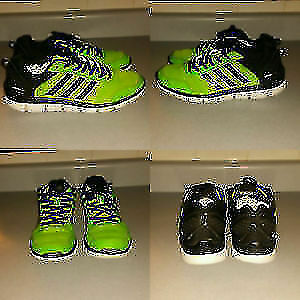 Adidas clima cool shoes (size 7 mens)