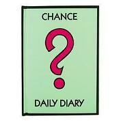 Day to A Page Diary