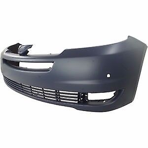 2009-2011 Honda Civic coupe front bumper cover