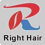right*hair