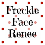 Freckle Face Renee
