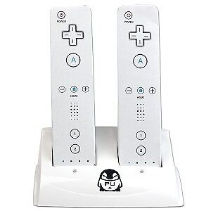 Wii Cables-Sensor Bars-Power Supply-Chargers-Sports Kits Greater Vancouver Area image 3