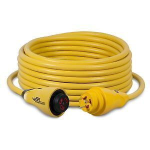 WANTED 50 FOOT 30 AMP SHOREPOWER CORD