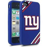 iPhone 4 Cover New York