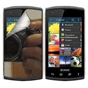 Kyocera rise cell phones accessories ebay kyocera rise screen protector ccuart Choice Image