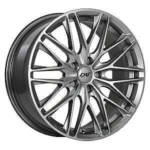 Hyundai Elantra / Sonata / Veloster Winter Wheel and Tire Packages (2019 winter) **Wheelsco**