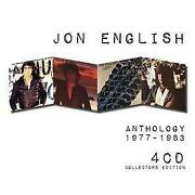 Jon English CD