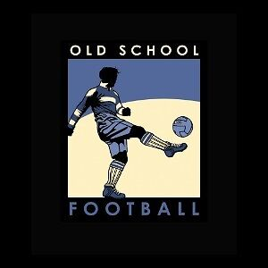 The Old School Football Shop