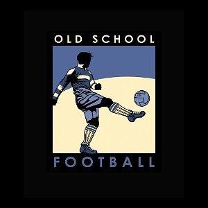 The Old School Football Shop