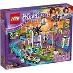 Lego Friends, fra 8 År, 1124 dele, Tema Bygning, By