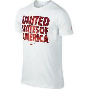 Usa t shirt ebay nike usa t shirts gumiabroncs Image collections