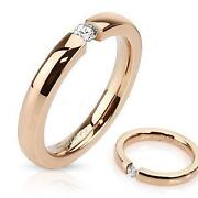 Ring Rosegold