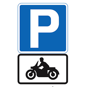 Parking Request - Motorcycle -  Hull, Quebec