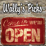 Wallys Picks