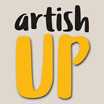 ArtishUp Phone Cases and Tote Bags