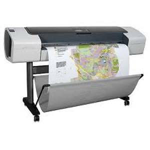 Refurbished HP Designjet plotters, with warranty, $650 & up London Ontario image 1